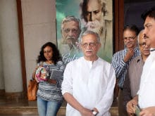 'Rabindranath Tagore Should be a Household Name Across India,' Says Gulzar