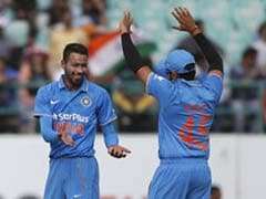 India Should go With 5 Bowlers vs England, Hardik Pandya Good Option: VVS Laxman