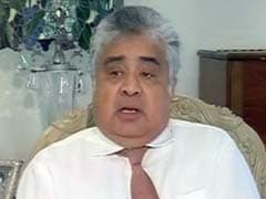 Ratan Tata Is Not Fighting For Piece Of Land, Says Adviser Harish Salve