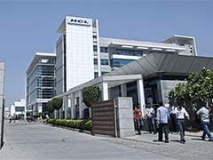 HCL Tech Approves Up To Rs 3,500 Crore Share Buyback