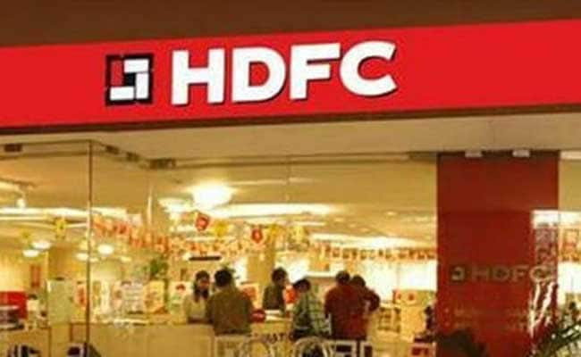 Top-8 Companies Add Rs 96,602 Crore In Market Valuation; HDFC Shines