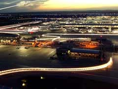 UK Government Backs Expansion Of London's Heathrow Airport