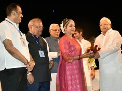 'Pyar Do Pyar Lo': What Lalu Yadav Tweeted Hema Malini After Patna Show