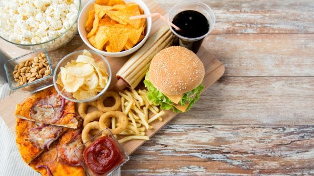 Gene Variant May Drive Hunger For High-Fat Foods