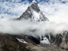 Polish Mountaineer Jumps To Death, Other Goes Missing In Uttarakhand