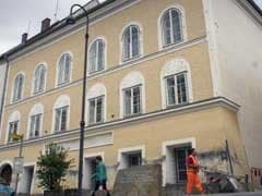 Adolf Hitler's Birth House In Austria Will Be Remodeled, Not Torn Down