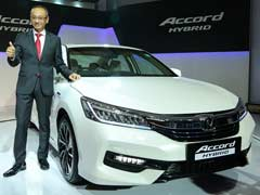 Honda To Hike Car Prices By Up To 3 Per Cent  From January