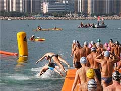 One Swimmer Dies, Another Critically Injured in Hong Kong Harbour Race: Reports