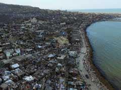 Hurricane Matthew Kills Almost 900 In Haiti Before Hitting US