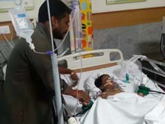 5-Year-Old On Life Support After Being Hit By Hyderabad Techie