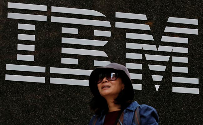 The lawsuit says IBM was paid $170 million, but delivered a failed project.