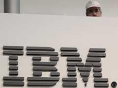 IBM Third-Quarter Revenue Falls, But Tops Forecasts On Cloud, Analytics Growth