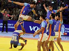 Amitabh Bachchan Hails India's Kabaddi World Cup Win