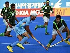 Stay Quiet, Pakistan Hockey Players Told Ahead of India Clash in Asian CT