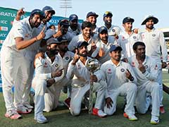 Virat Kohli Dubs Clean Sweep Over New Zealand As 'Proper Team Win'
