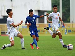 BRICS U-17 Football: Spirited India Lose Final Encounter 3-1 To Brazil