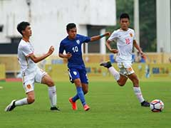 India Set to Face Brazil in BRICS U-17 Football Cup