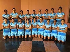 Vandana Katariya to Lead Women's Hockey Team at Asian Champions Trophy