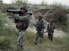 With 8 Civilians Killed By Pak, Army Chief Briefs Rajnath Singh: 10 Facts