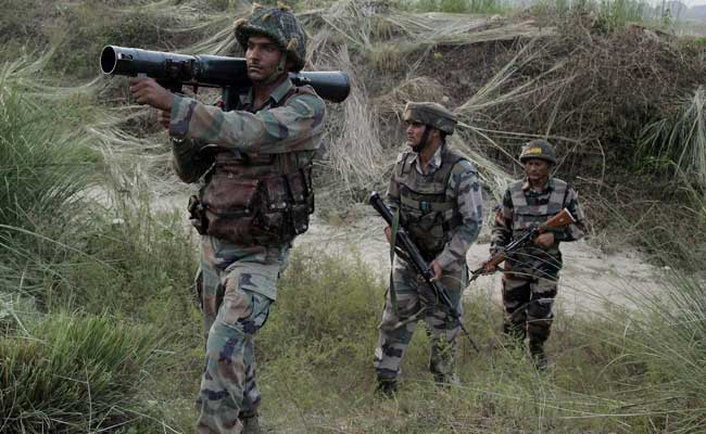 Second Border Security Force Soldier Killed In Pak Firing In 24 Hours