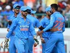 India vs New Zealand: MS Dhoni's Men Ready to Dominate Kiwis Once Again