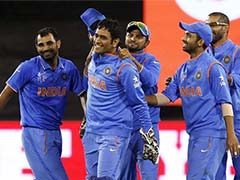 India vs New Zealand: MS Dhoni's Men Look to Continue Dominance in ODIs