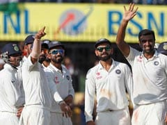 Indian Team For England Test Series to be Picked on Wednesday