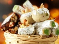 10 Best Mithai Recipes