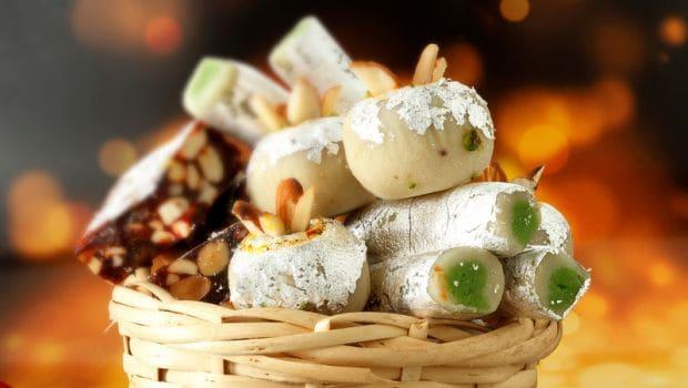 3 Superb Gluten-Free Indian Desserts for Diwali