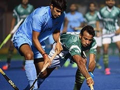 India vs Pakistan, Asian Champions Trophy Hockey Highlights: IND Beat PAK 3-2