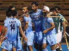 India Rally To Clinch Exciting Win Against Pakistan in Asian Champions Trophy Hockey