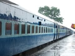 Railways' New Policy Okays Advertisement In Trains, Stations