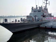 Indian Navy Commissions New Fast Attack Craft