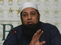 ICC Champions Trophy: Pakistan Not Going Just To Beat India But To Win Title, Says Inzamam-ul-Haq