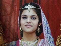 Lokayukta Seeks Report From Police On Jain Teen Aradhana's Death
