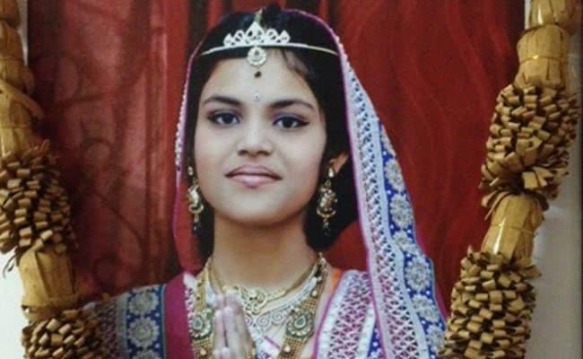 девочка скончалась в больнице от сердечной недостаточности через два дня после прекращения поста