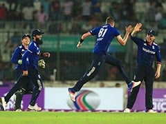 1st ODI: Jake Ball's Five Wickets Hand England Dramatic Win vs Bangladesh