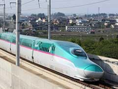 Engineering Design Work For High Speed Rail To Begin On December