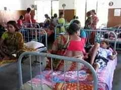 Japanese Encephalitis Outbreak Worsens In Odisha, Number Of Deaths Rises To 61