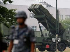 Japan To Conduct Simulated Drills For China-Taiwan Clash: Report