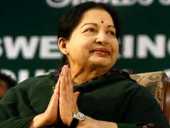 Jayalalithaa Party Launches Online Campaign For 'Full Stop To Rumour'