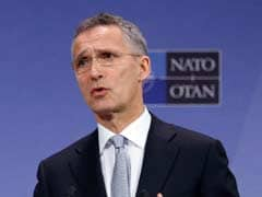 Turkish NATO Officers Ask For Asylum: Alliance Chief Jens Stoltenberg