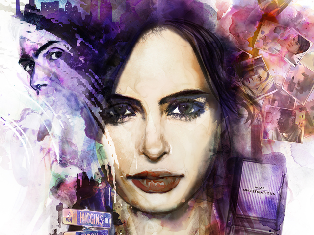 Jessica Jones Season 2: All 13 Episodes To Have Women Directors