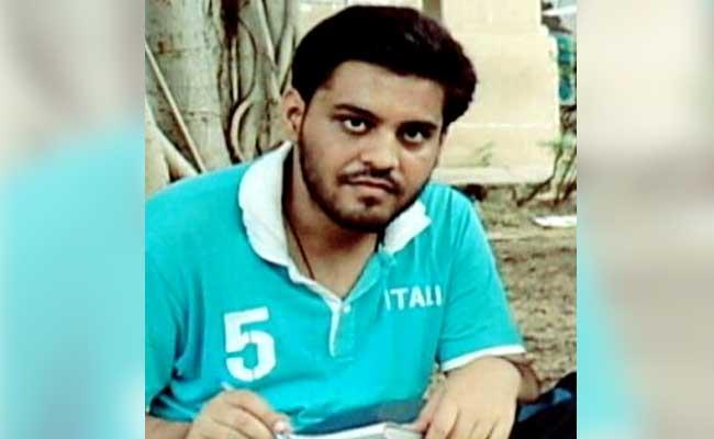 CBI Team Goes To JNU To Probe Najeeb Ahmed's Disappearance