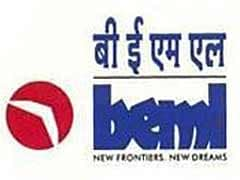 BEML Q2 Net Loss Narrows To Rs 17 Crore