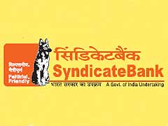 Syndicate Bank To Raise Rs 3,500 Crore In Rights Issue