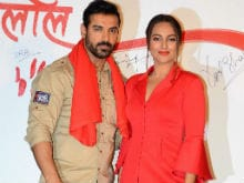 'Sonakshi Sinha Can Do Anything When it Comes to Action,' Says John Abraham