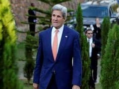 John Kerry Says Syria Meeting Produces Ideas, Not Agreements