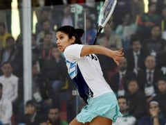 Indian Women Blank Canada to Finish 9th in World Squash Championship