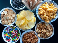 Health Ministry to Indian Railways: Don't Advertise Unhealthy Food Items